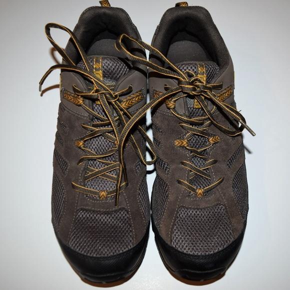 Columbia Other - Columbia Mens Redmon Omni-Tech Lite Shoe